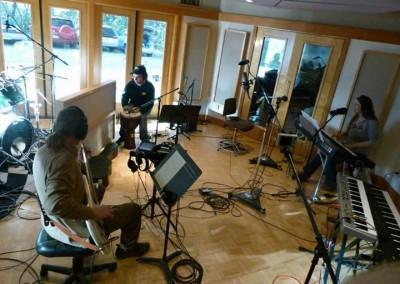 Convergence Recording 1