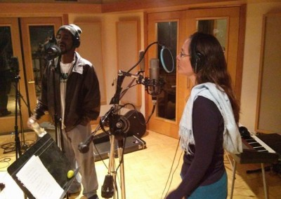Convergence Recording 2