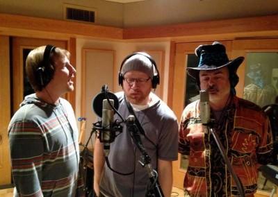 Convergence Recording 3