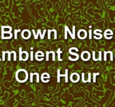 Brown-Noise-1-Hour