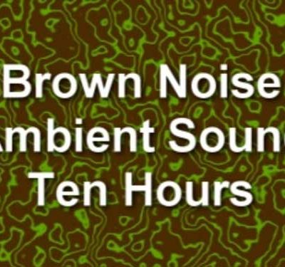Brown-Noise-10-Hours