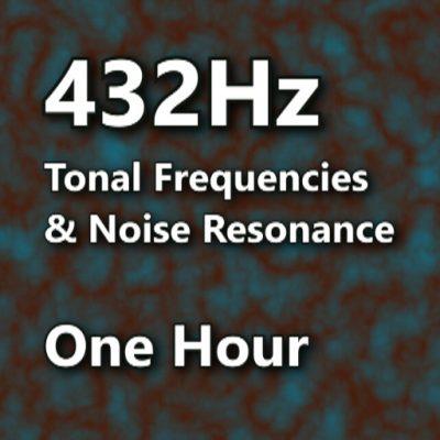 432hertz Tones And Noise