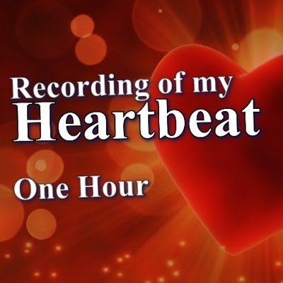 Heartbeat Ambience One Hour