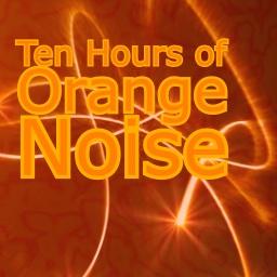 Orange Noise Sonic Ambience