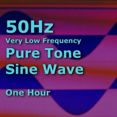 Sine Wave 50Hz