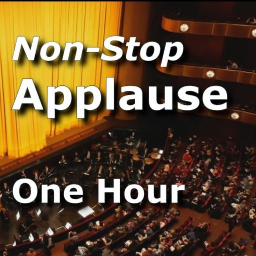 Nonstop Applause 1 Hour