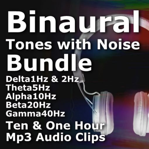 Binaural Beat Collection