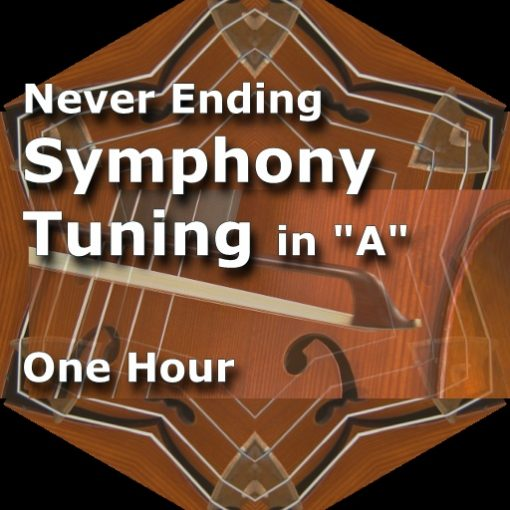 Orchestra Tuning Ambience