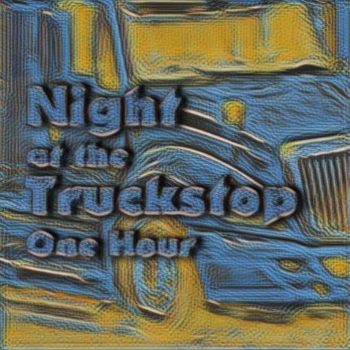 Truckstop Ambient Sounds