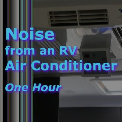 Air Conditioner In a Trailer
