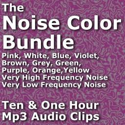 Noise Color Series