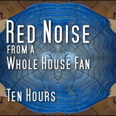 Whole House Fan Noise