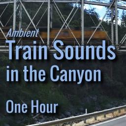 Railroad Ambient Sound